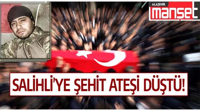 Salihlili Şehit Uzman Çavuş, İzmir'de Defnedilecek