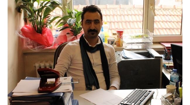Alaşehir Büro Memur-Sen'den görevde yükselme sınav iptaline tepki