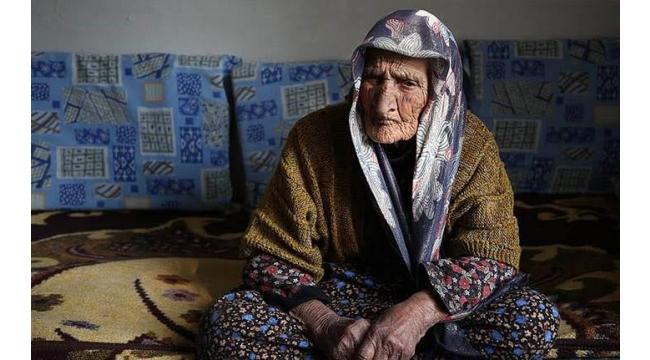 Türkiye'de En Yaşlı Nüfus Manisa'da