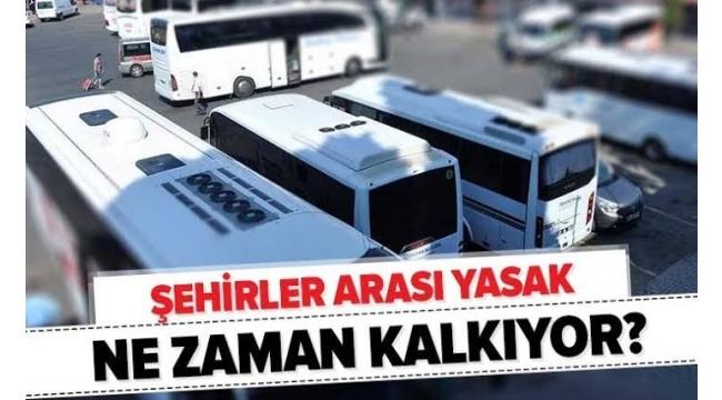 Alaşehir'de Otobüs Seferleri ve Saatleri